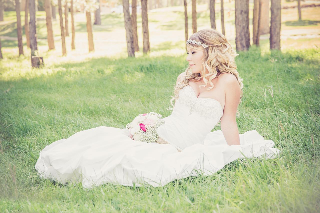 ブライダルエステは花嫁が結婚式当日を一番美しい姿で迎えるためのエステ